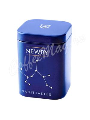 Newby Коллекционный чай