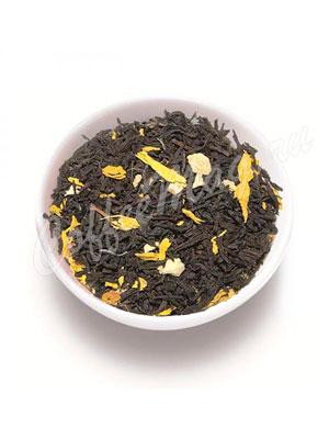 Чай Ronnefeldt Black Lemon/ Черный лимон 100 гр