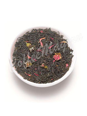 Чай Ronnefeldt Assam Earl Grey/ Ассам Эрл Грей 100 гр