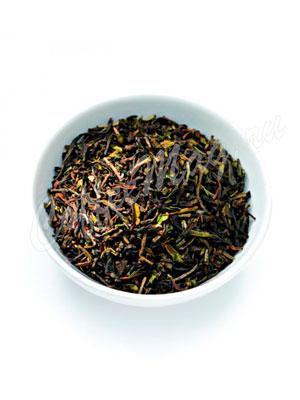 Чай Ronnefeldt Spring Darjeeling/Весенний Дарджилинг в сашете на чайник (Tea Caddy)