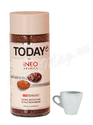 Кофе Today растворимый In-Fi 95 г