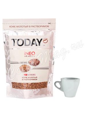 Кофе Today растворимый In-Fi 75 г