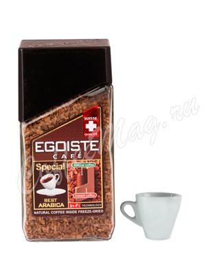 Кофе Egoiste растворимый Special In-Fi 50 г