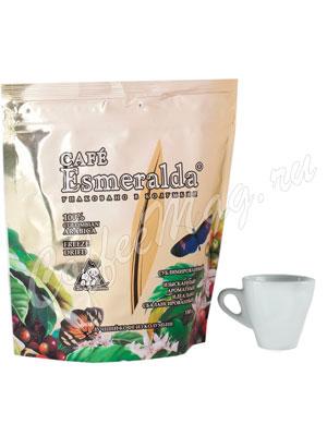 Кофе Cafe Esmeralda Doy Pack 180 гр
