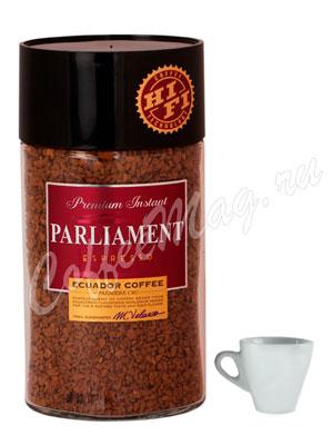 Кофе растворимый Parliament Espresso 100 г