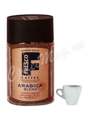 Кофе Fresco растворимый Arabica Blend 100 г