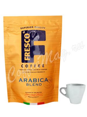 Кофе Fresco растворимый Arabica Blend 75 г