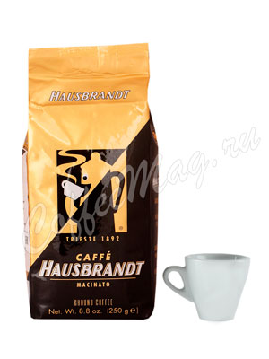 Кофе Hausbrandt молотый Oro 250 г