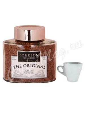 Кофе Bourbon (Бурбон) растворимый The Original 100 гр