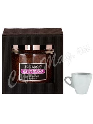 Кофе Bourbon растворимый Espresso 100 г