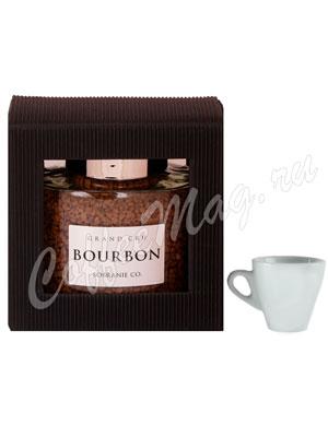 Кофе Bourbon растворимый Grand Cru 100 г