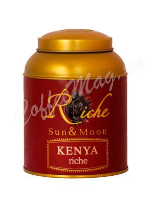 Чай Riche Natur Kenya черный 100 г