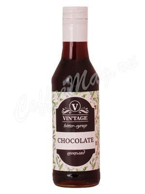 Сироп Vintage Шоколад 250 мл