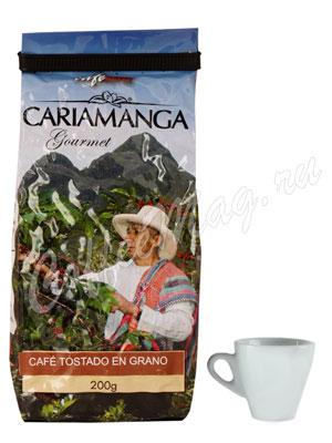 Кофе Cafecom Cariamanga Gourmet 200 гр