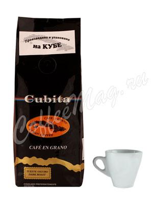 Кофе Cubita в зернах en Grano 250 г