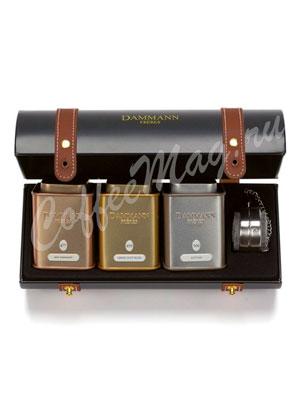 Dammann Подарочный чайный набор Замечательный/Merveilleux