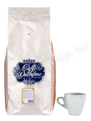 Кофе Diemme в зернах Miscela Oro 500 гр