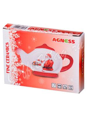 Подставка под чайные пакеты Agness Бигли (358-1213)