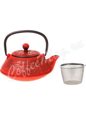 Чайник чугунный 400 мл (734-026)