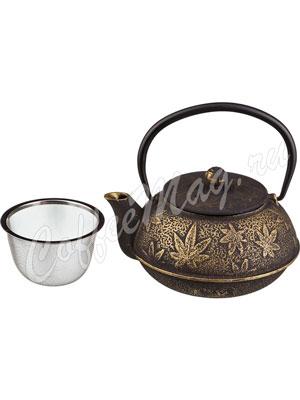 Чайник чугунный 600 мл (734-038)