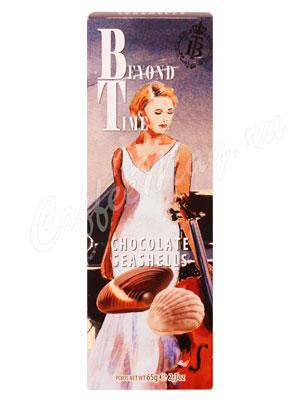 Шоколад Belgian Beyond time ракушки молочный 60 г