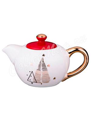 Заварочный Чайник Lefard с любовью 600 мл (493-663)