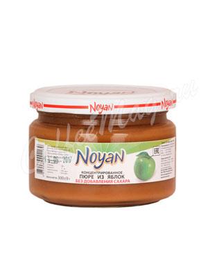 Фруктовое пюре Noyan из яблок 300 гр
