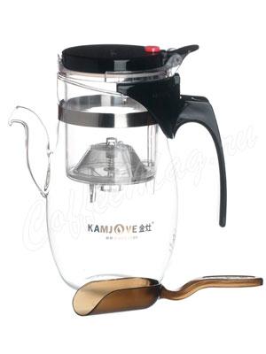 Чайник Заварочный Kamjove Типод Гунфу 600 мл (ТР-787)