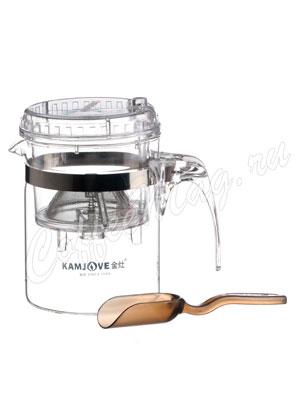 Чайник заварочный Типод Гунфу Kamjove ТР-140 300 мл