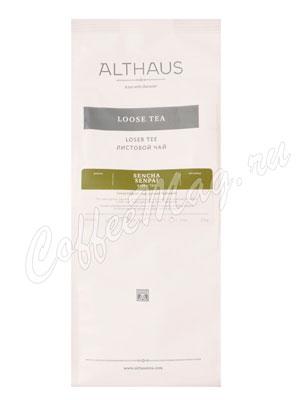 Чай Althaus Sencha Senpai Сенча Сенпай 250 г