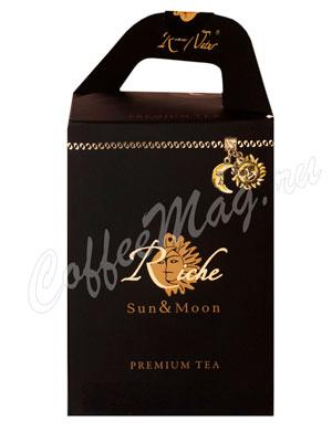 Подарочный чайный набор Riche Natur Assam и кулон 400 гр