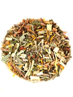 Травяной чай Утренний бриз