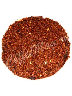 Травяной чай Ройбуш Вишня с миндалем