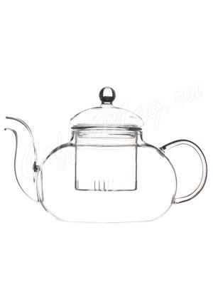 Чайник стеклянный Ирбис