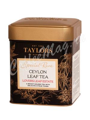 Чай Taylors Ceylon Special Rane / Цейлон с Единой Плантации 100 гр