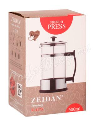 Френч-пресс Zeidan (Z-4175) 600 мл