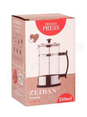 Френч-пресс Zeidan (Z-4174) 350 мл