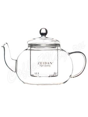 Чайник стеклянный Zeidan Z-4177 800 мл