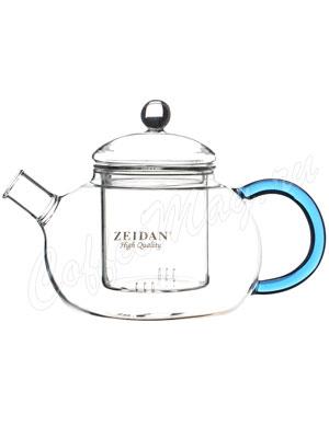 Чайник стеклянный Zeidan Z-4181 800 мл