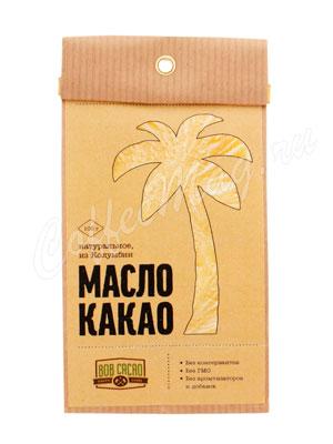 Бритарев Какао-масло натуральное Колумбия 100 гр