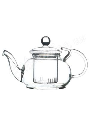 Чайник стеклянный Розмарин 600 мл