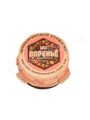 Варенье Вкусно Крым Мандариновый конфитюр 100 гр
