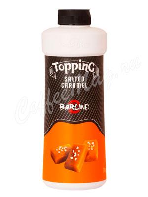 Топпинг Barline Соленая карамель 1 л