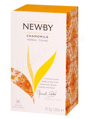 Чай Newby Травяной