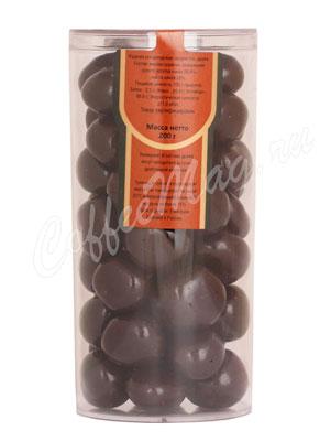 Драже Царское подворье Вишня в шоколадной глазури 200 гр