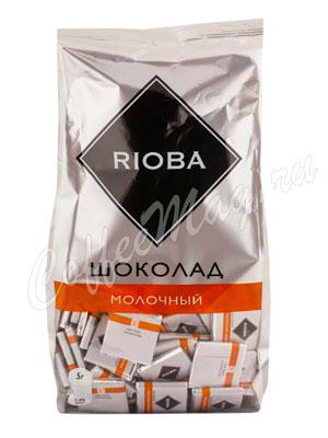Шоколад Rioba Молочный 800 гр