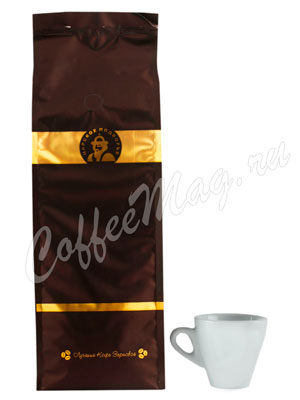 Кофе Царское Подворье в зернах Ирландский Крем 1 кг