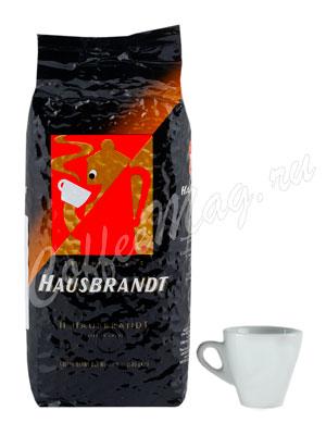 Кофе Hausbrandt в зернах Hausbrandt 500 гр