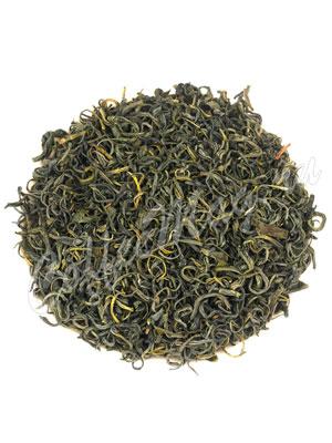 Зеленый чай Люй Сян Мин Ароматные листочки