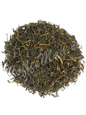 Зеленый чай Сян Люй Ча Чай с высокой горы